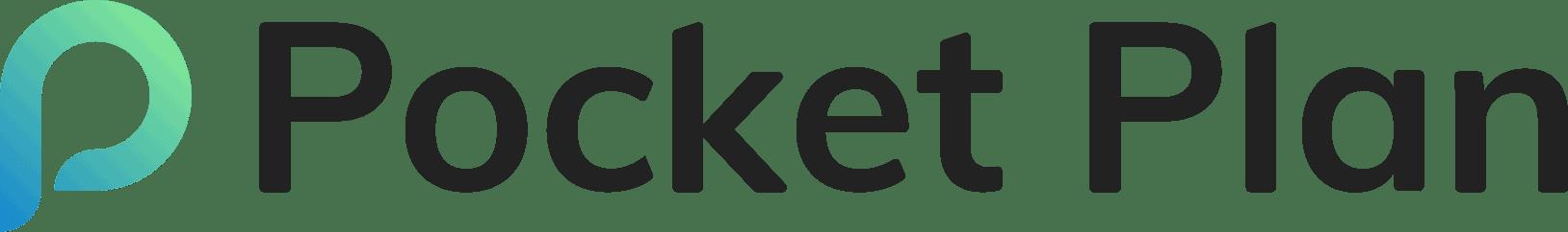 pocket plan logo