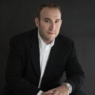 Nick Molfino
