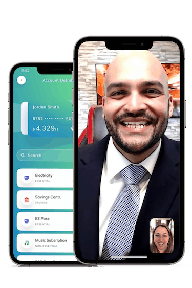 Pocket Plan Finance App